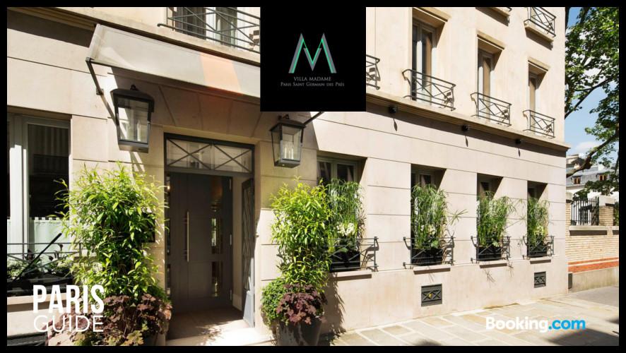 Villa Madame - Villa Madame