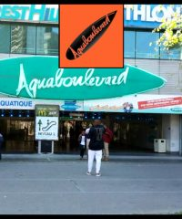 Aqua Boulevard