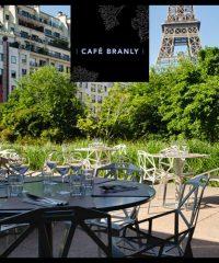 Café Branly