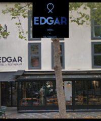 Edgar Hotel y Restaurante