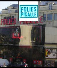 Folie's Pigalle