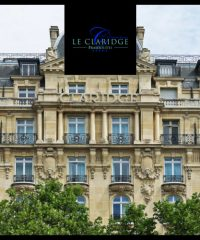 Fraser suites Le Claridge