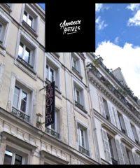 Hôtel Amour