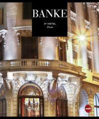 Hôtel Banke