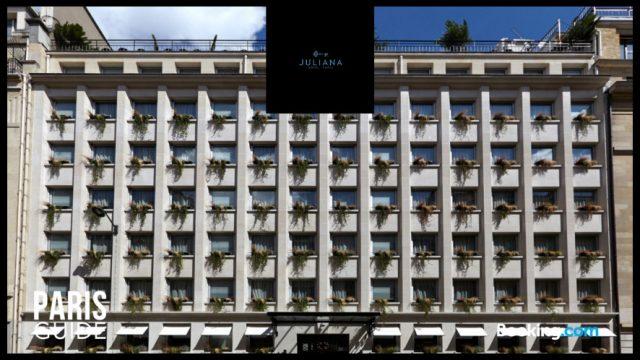 Juliana Hotela