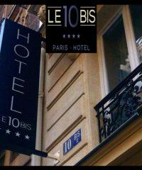 HOTEL LE10BIS