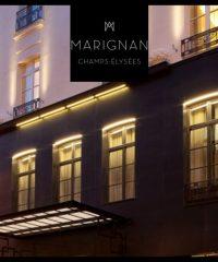 Hôtel Marignan Champs-Elysées