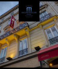 Hôtel Montfleuri