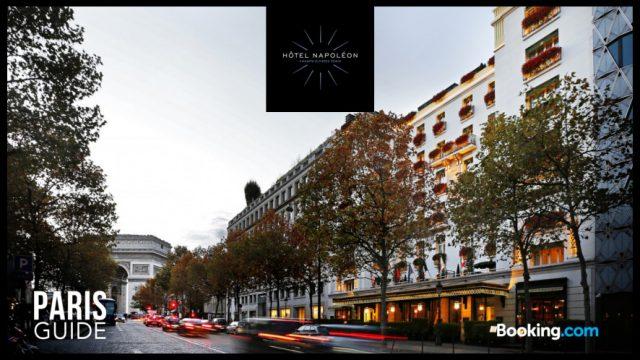 Отель Наполеон