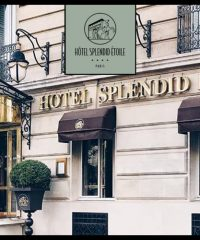 Hôtel Splendid Etoile