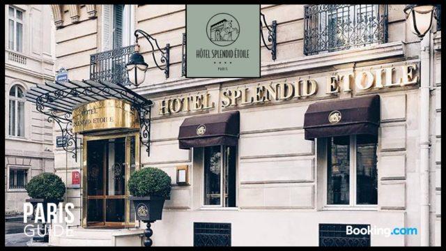 酒店锦绣Etoile酒店