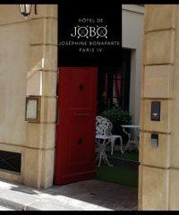 Hotel Joséphine Bonaparte