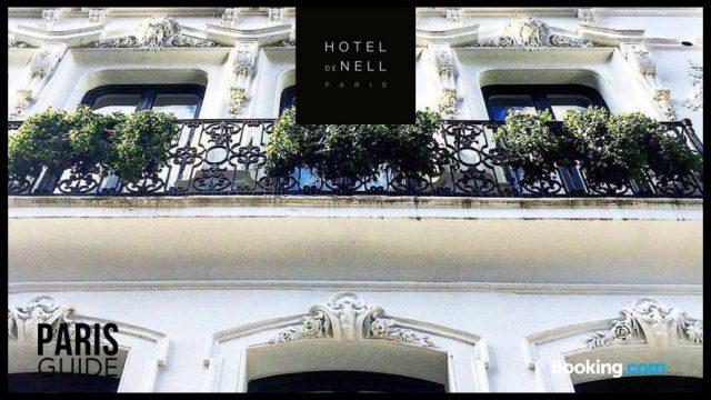 Hôtel de NELL