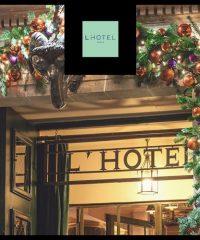 Pariseko hotela