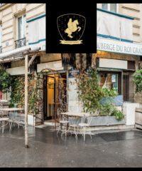 格拉德隆國王的旅館