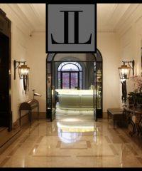 Hôtel Lancaster Paris