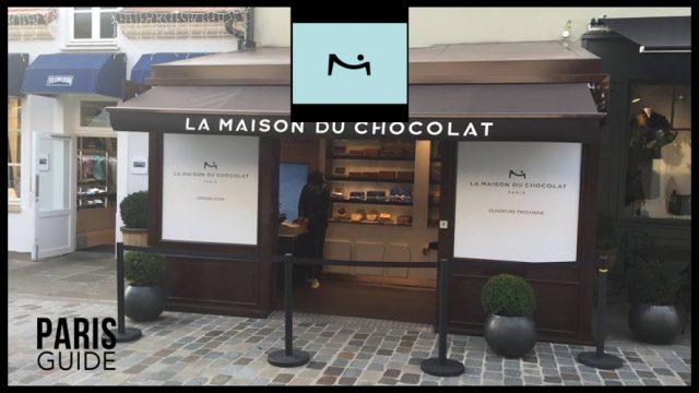 La Maison酒店杜巧克力