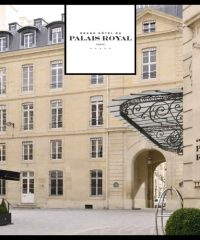 Le Grand Hôtel du Palais Royal