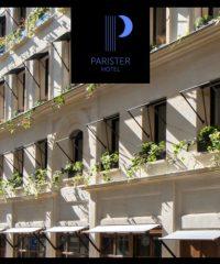 Le Parister