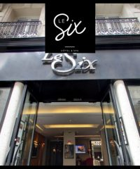 Le Six Paris Hôtel & Spa