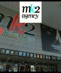 MK2 BIBLIOTHEQUE