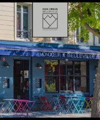 Moncoeur Belleville