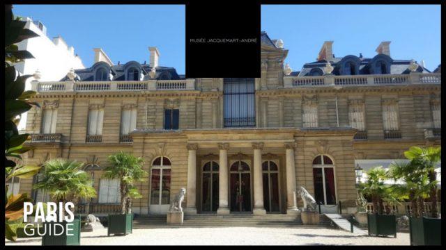 博物馆Jacquemart-安德烈