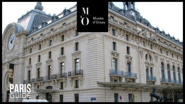 Muséed'Orsay