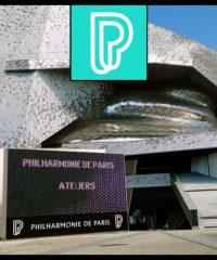 Musical Museum van die Philharmonie de Paris