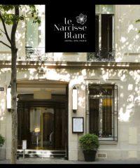 Le Narcisse Blanc Hôtel et Spa