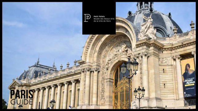 Petit Palais  - 巴黎市美术博物馆