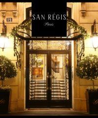 San Régis