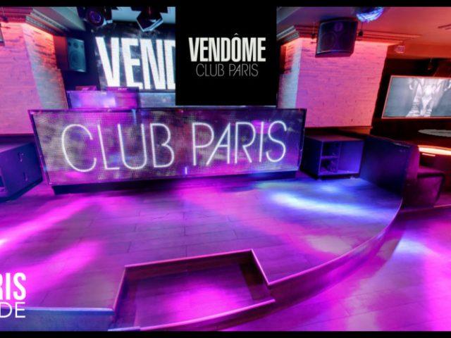 ヴァンドームクラブ