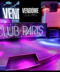 Club vendome