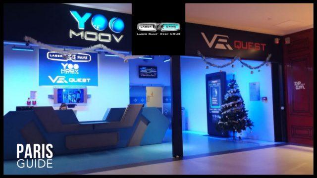 Yoo Moov站