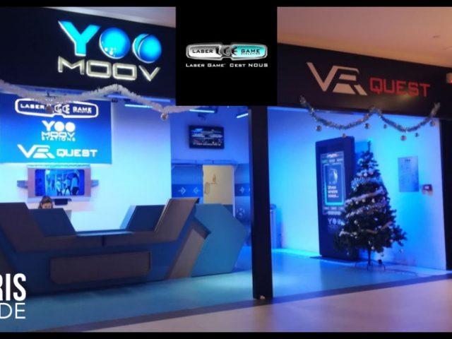 Yoo Moov Stations