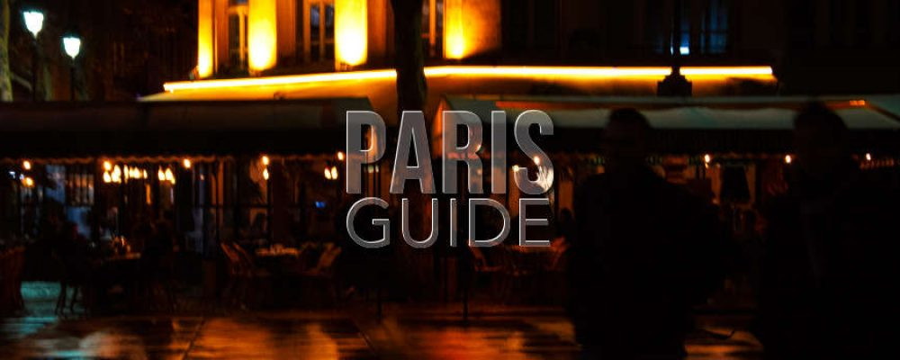 Les meilleurs afters de Paris