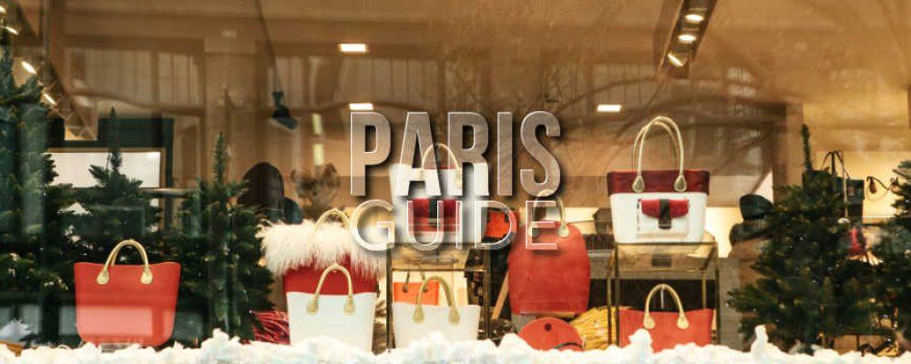 Les plus belles boutiques de cadeaux