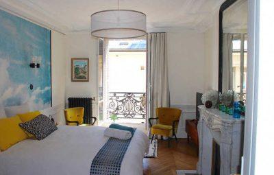 Chambre d'hôtes Paris Céleste