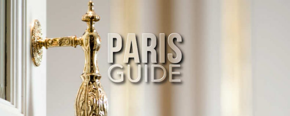 Les palaces parisiens les plus luxueux