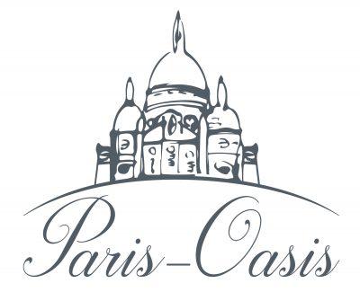 Logo Paris Oasis
