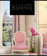 Relais Saint-Jacques Paris