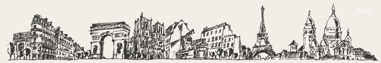 La historia de paris