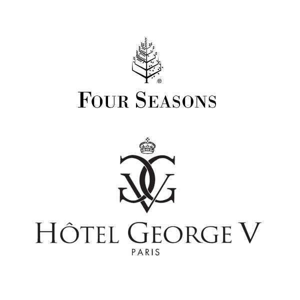 Logo George V