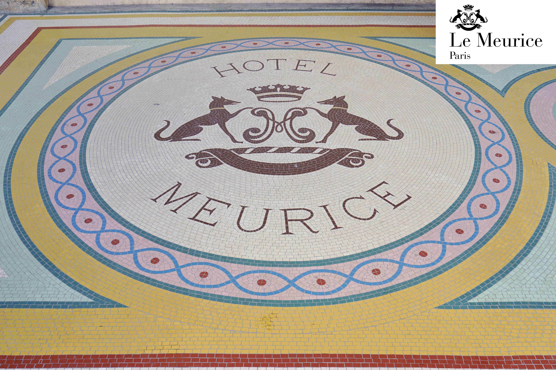 Hôtel Meurice, Paris