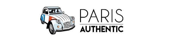 Entdecken Sie Paris Paris Authentic: Love Paris und 2CV